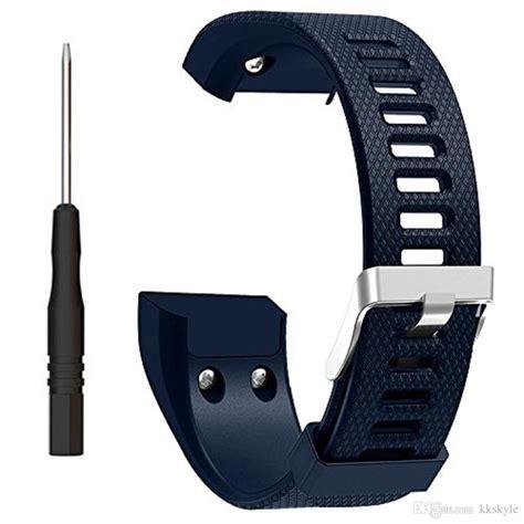 Garmin Vivosmart Hr Brand New garmin vivosmart hr bands silicone adjustable replacement