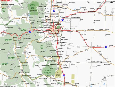where is castle rock colorado on a map denver colorado weather newhairstylesformen2014