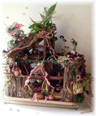 fairy dolls house 24 best images about fairy house on pinterest papier mache in nature and house