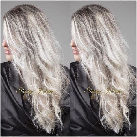 1000 images about silver hair no platinum hair on 1000 images about silver hair no platinum hair on