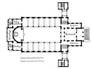 Synagogue Floor Plan by 403 Forbidden