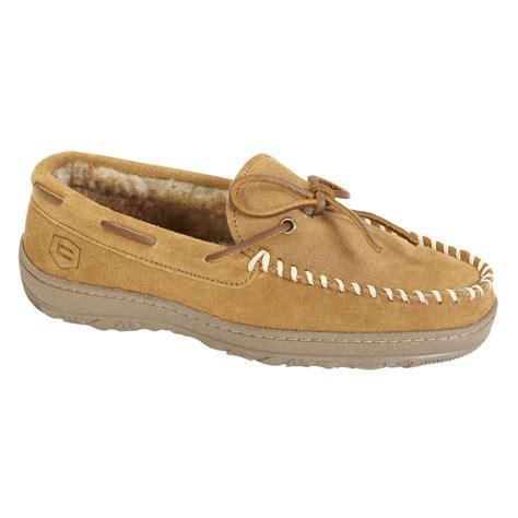 sears slippers for craftsman s kirk moccasin slipper