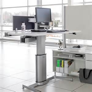 stand up office desk gorgeous looking executive desks for your home office