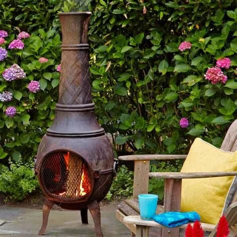 Chiminea Landscape Ideas by 17 Best Images About Burn Barrels On Pits