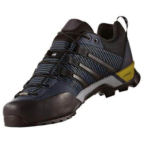 Adidas Terrek adidas terrex scope gtx approach shoes s buy