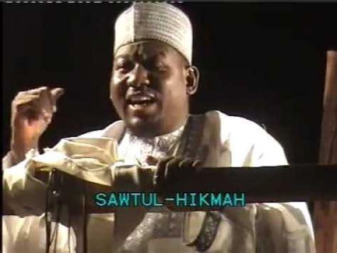 biography of sheikh muhammad kabiru haruna gombe sheikh muhammad kabiru haruna gombe youtube
