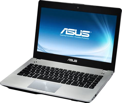 Laptop Asus N46vm I7 asus n46vm v3018v notebook intel i7 3610qm 2 30ghz