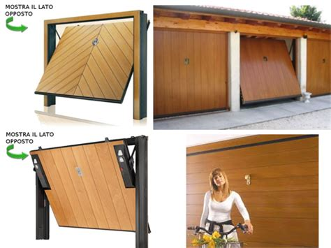basculanti sezionali prezzi costo porta basculante garage