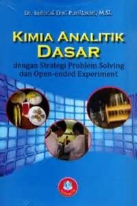 Kimia Analitik Dasar open library kimia analitik dasar dengan strategi
