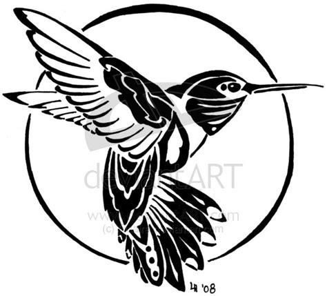 tribal hummingbird tattoo designs tattoos of humming bird tribal humming bird tattoos