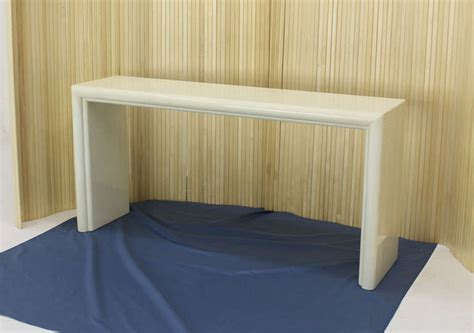 white lacquer console table white lacquer console table product selections homesfeed