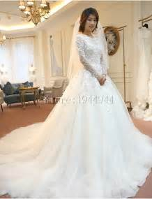 real image lace ball gown china wedding dresses 2015 white