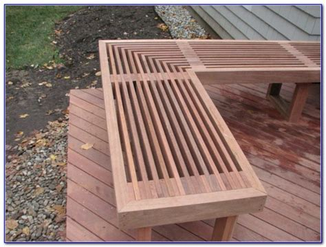 comfortable bench seating comfortable seating deck bench plans decks home