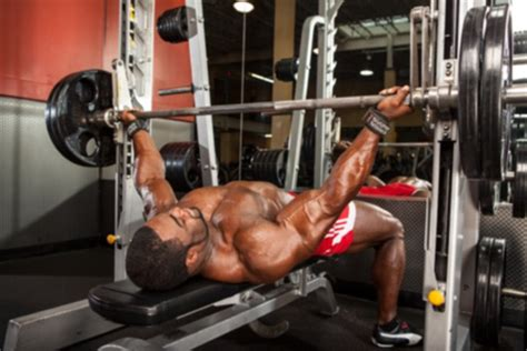 josh bryant bench press boost your upper pecs with reverse grip xbodyconcepts