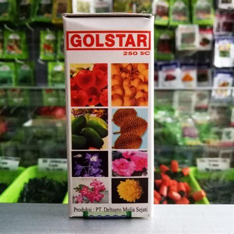 Pupuk Buah Golstar zpt golstar 250 sc perangsang bunga dan buah 30ml