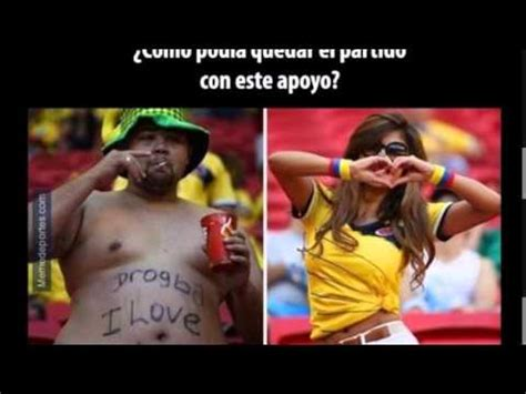 Colombian Memes - los mejores memes colombia mundial brasil 2014 youtube