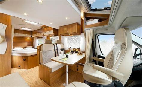touring cars medium class  berth motorhome vehicle information