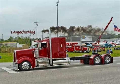 truck hub kenworth trucks long wheel base k dubb k whoppers pinterest wheels