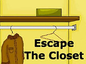 Escape The Room Unblocked by Escape The Closet Unblocked Bay
