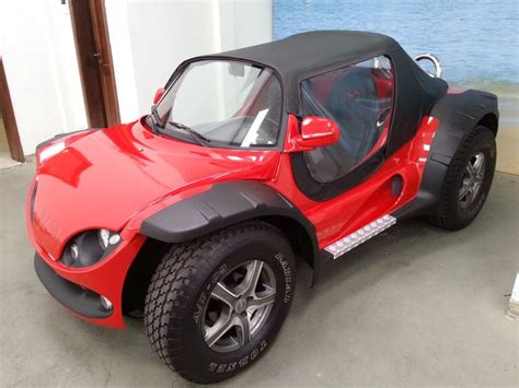 what country made mazda buggy the generation made in with vw