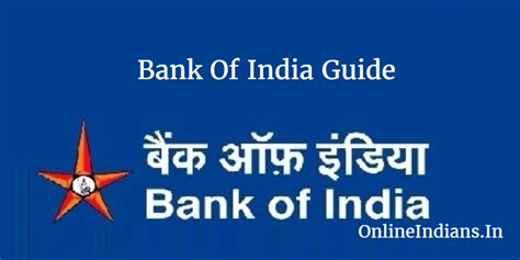 bank of india how to request cheque book in bank of india indians