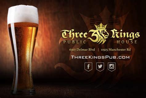 three kings public house menu three kings public house