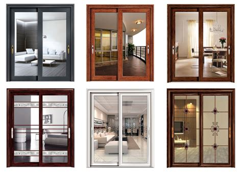 window repair material wooden frame doors aluminium doors different types of aluminium doors