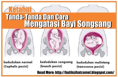 Kedudukan Rahim Wanita Mengandung Tips Semulajadi Membetulkan Kedudukan Songsang Bayi Dalam