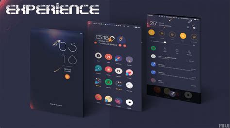 miui themes top top 10 free miui v8 themes you must check out droidviews