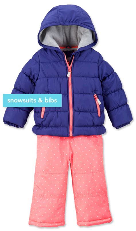 Cold Weather Shopping by Cold Weather Winter Clothes Carters