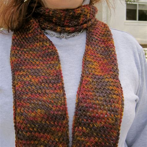 knitting pattern for narrow scarf knit scarf pattern long skinny lace by wearableartemporium