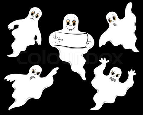 black ghost pattern ghost background black and white www pixshark com