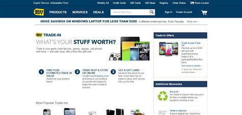 How Much Money Is On My Bestbuy Gift Card - top 5 websites to sell your old iphone for the most money