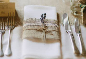 Burlap Bunting The Wedding Of My Dreams Blog Ready Made Wedding Centerpieces