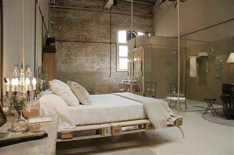 Suspended In Style 40 Rooms That Showcase Hanging Beds