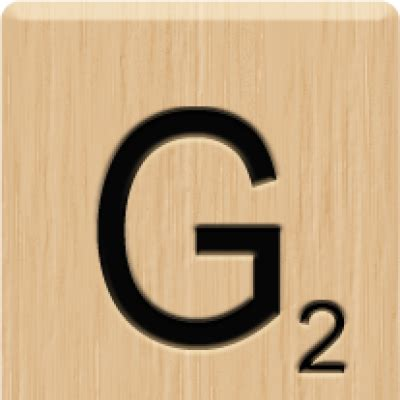 Help With Scrabble Letters