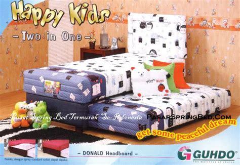 Kasur Guhdo 2 In 1 harga guhdo bed pasar bed surabaya