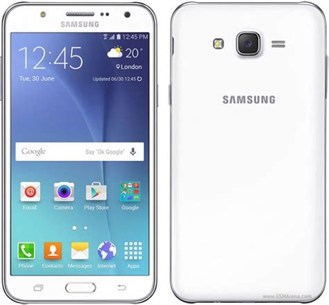 Samsung Galaxy J7 Specification samsung galaxy j7 sm j700f specs and features