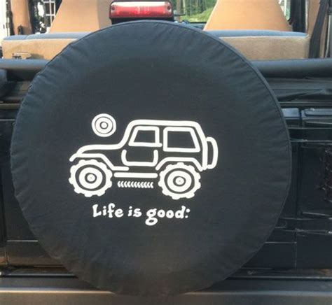 25 best ideas about jeep tire cover on jeep
