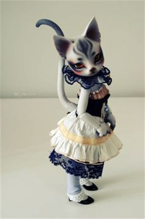 jointed doll cat 1000 images about jointed dolls on