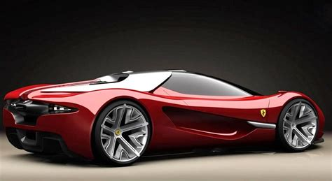 Ferrari Xezri Concept by Ferrari Xezri Award Winning Concept Car Design Xcitefun Net