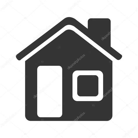 casa clipart vector silueta casa silueta casa aislada vector de