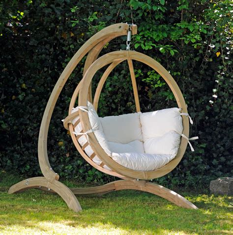 furniture home design outdoor hanging chair with stand hanging chair with stand