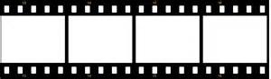 filmstrip template template for free clipart best