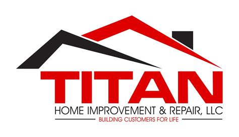 titan home improvement repair llc contractors