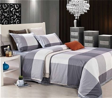 Cityscape Bedding by Moder Design Cityscape Gray Xl Comforter Set