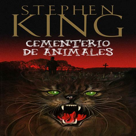 cementerio de animales 8401498813 stephen king cementerio de animales audiolibro identi