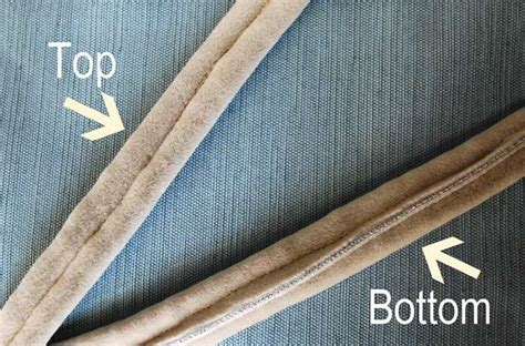 How To Sew Piping For Upholstery by Simple Sew Welt Cord Centsational