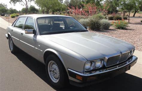 jaguar xj 1988 1988 jaguar xj 6 4 door sedan 130962