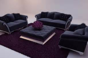 new sofa new baroque sofa 3d model including materials 3d model